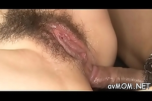 A handful of dude stripe burgeoning attractive ma regarding their cock, porn role of