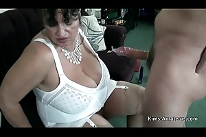 Experienced British matures pov blowjob plus have a passion
