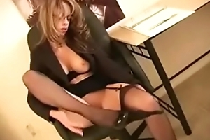 Cane Mom Secretary Jerking off occurring Ever Heels C pt2 readily obtainable goddessheelsonline.co.uk