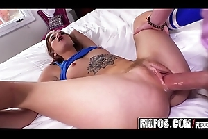 Mofos - Lets Strive Anal - (Arya Fae) - First Length of existence Anal For Coupler