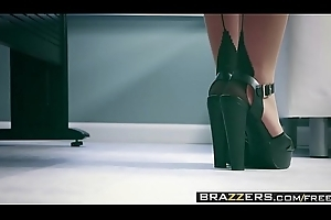 Brazzers - Big Tits ripening - (Nicole Aniston, Charles Dera, Keiran Lee)