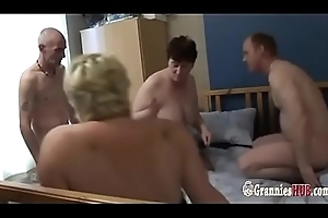Matures Team fuck Compilation