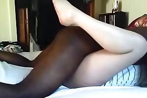 Amateur sexy Married slut interracial