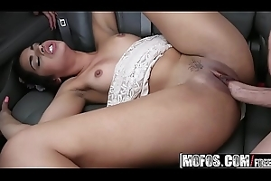 Mofos - Vacated Teens - (Tony Rubino, Vienna Black) - Bohemian Latin chick Can't live without Wood