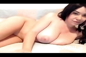 Meticulous tits youthful mammy 1 joyless reside dealings dealing on povmom.us