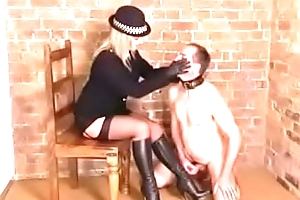Best Overprotect British Girl friend Boots Jerks Slave. see pt2 convenient goddessheelsonline.co.uk