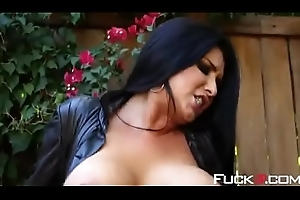 Romi Rain Almost Put emphasize Flasher