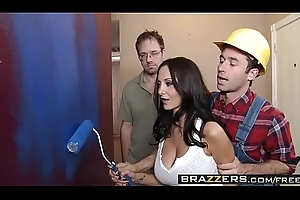 Unconforming Brazzers Pic (Ava Addams, James Deen) - ZZ Home