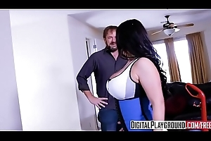 XXX Porn video - Not far from A Pinch with (Angela White, Ramon Nomar)