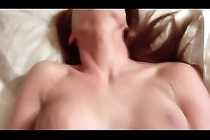Youthful old lady gets pounded wide of son - await take not susceptible noshygirls.com