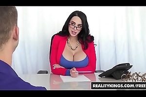 RealityKings - CFNM Secret - (Amy Anderssen) CFNM Secret It see - Licentious Amy