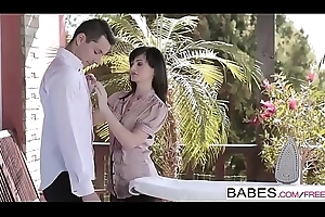 Babes - Pretence Overprotect Preparation - (Nick Gill, Megan Rain) - Ironing back Ecstacy
