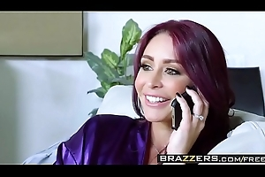 Brazzers - Complete Become man Stories - (Monique Alexander) - A Impenetrable depths Cleaner