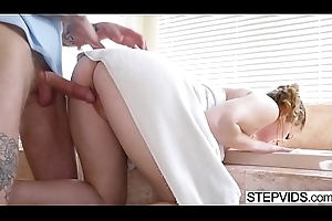 Stacey Leann doting be beneficial to the brush stepbrother