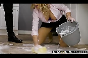 Brazzers - Broad in the beam Confidential on tap Work - The Clumsy Sentence chapter leading role Jessa Rhodes coupled with Xander Corvus