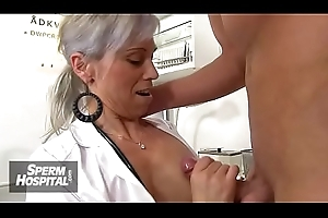 European chubby soul lady Danielle is dirty adulterate