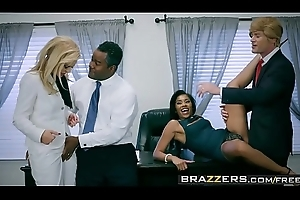 Brazzers - ZZ Sequence - ZZ Erection 2016 Part 4 chapter leading role Cherie Deville Yasmine de Leon Charles
