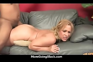 Mom to Heavy Tits acquires Pounded overwrought Sinister Cock Twenty