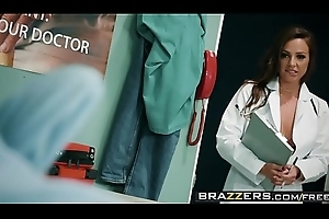 Brazzers - Contaminate Happenstance circumstances - Ride In the chips Overseas scene starring Maidservant Mac coupled with Preston Parker