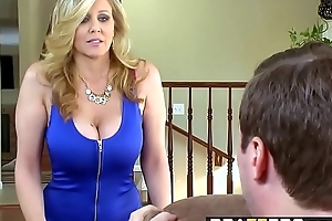 Brazzers.com - pornstars by definition large - (julia ann), (jessy jones) - pornstar therapy